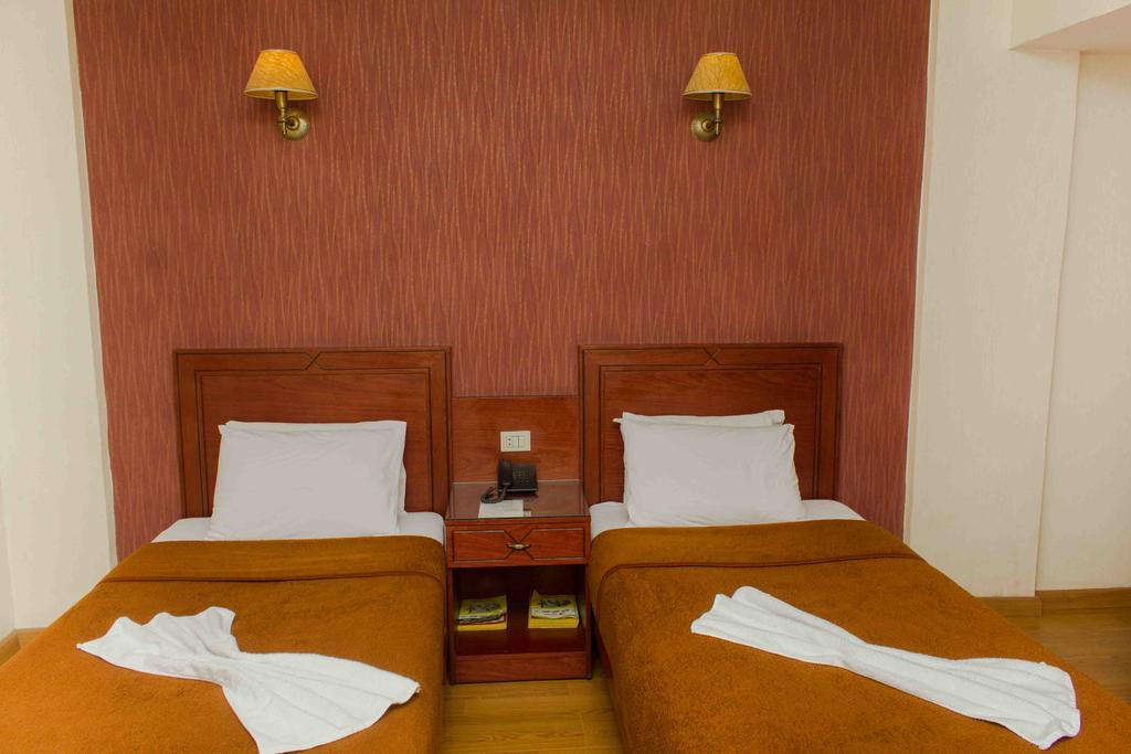 Amoun Hotel Alexandria-27 of 28 photos