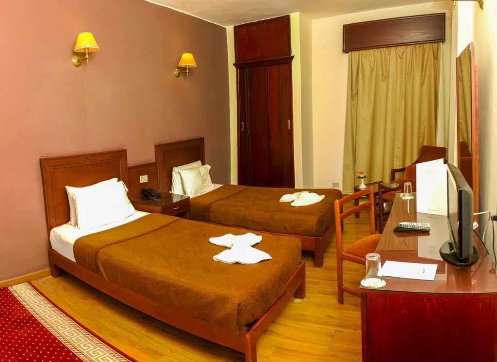 Amoun Hotel Alexandria-4 of 28 photos