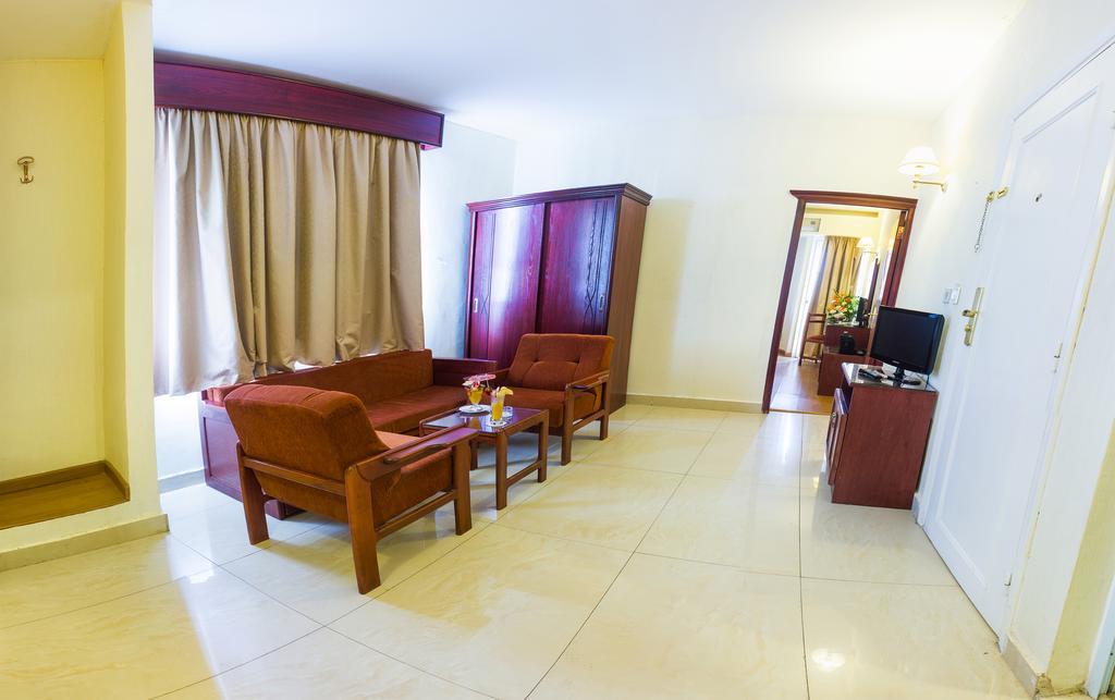 Amoun Hotel Alexandria-5 of 28 photos