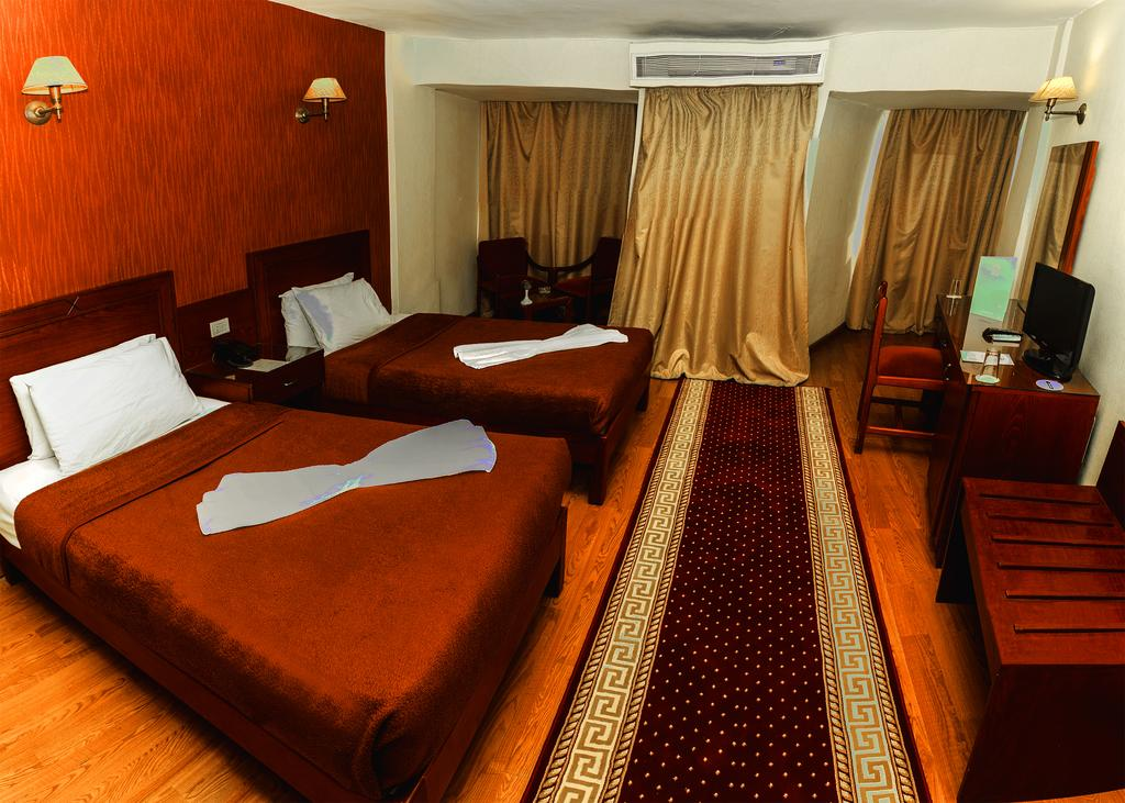 Amoun Hotel Alexandria-7 of 28 photos