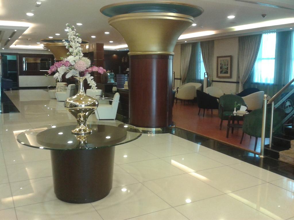 Zamzam Towers Hotel-17 of 25 photos