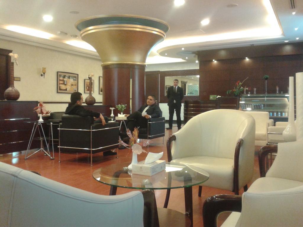 Zamzam Towers Hotel-14 of 25 photos