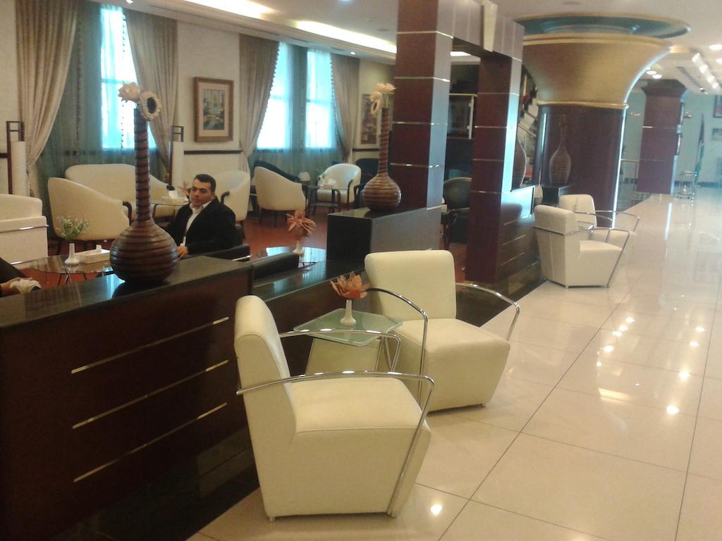 Zamzam Towers Hotel-13 of 25 photos