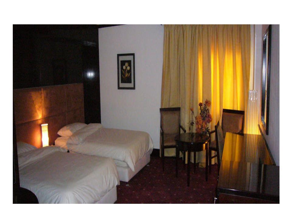 Zamzam Towers Hotel-8 of 25 photos