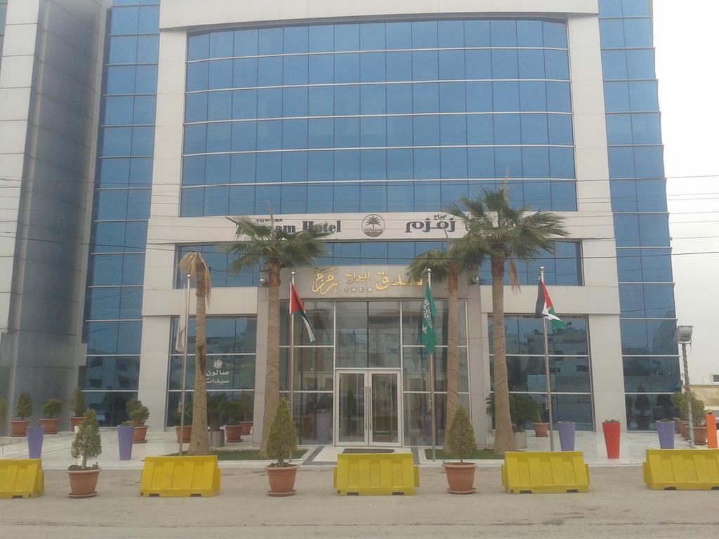 Zamzam Towers Hotel-5 of 25 photos