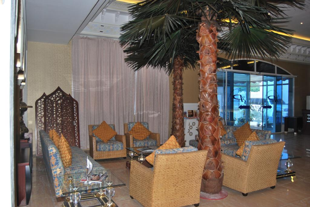 Sharjah International Airport Hotel-10 of 29 photos