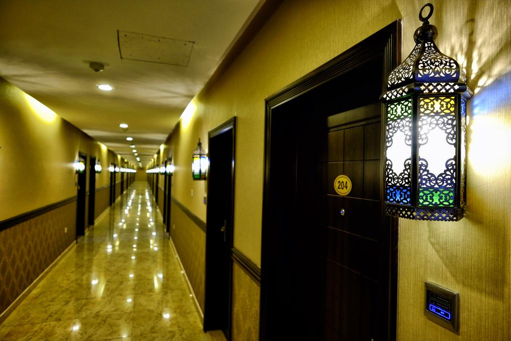 Sharjah International Airport Hotel-17 of 29 photos
