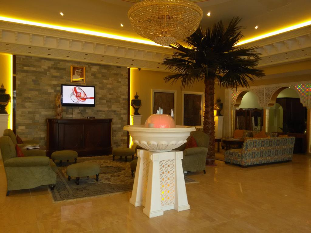 Sharjah International Airport Hotel-25 of 29 photos