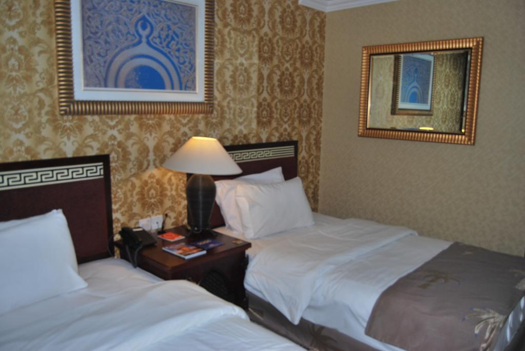 Sharjah International Airport Hotel-3 of 29 photos
