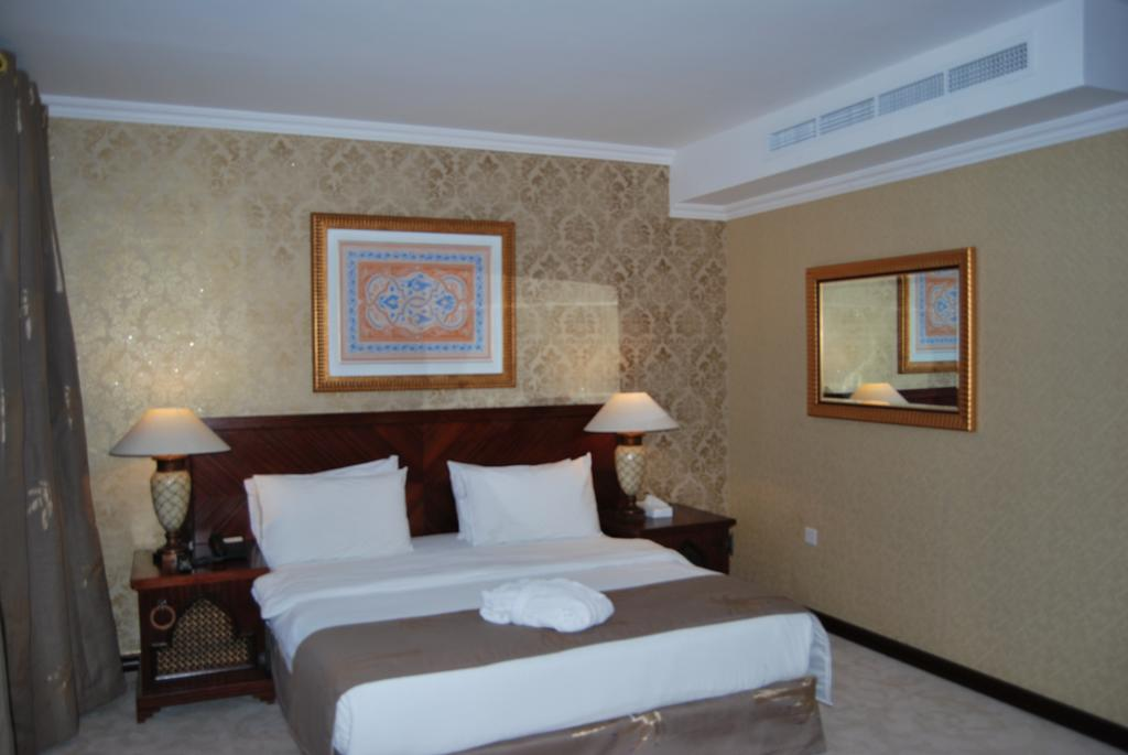 Sharjah International Airport Hotel-4 of 29 photos