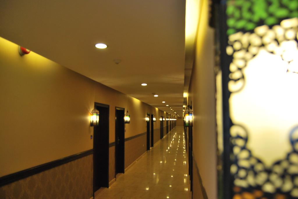 Sharjah International Airport Hotel-7 of 29 photos