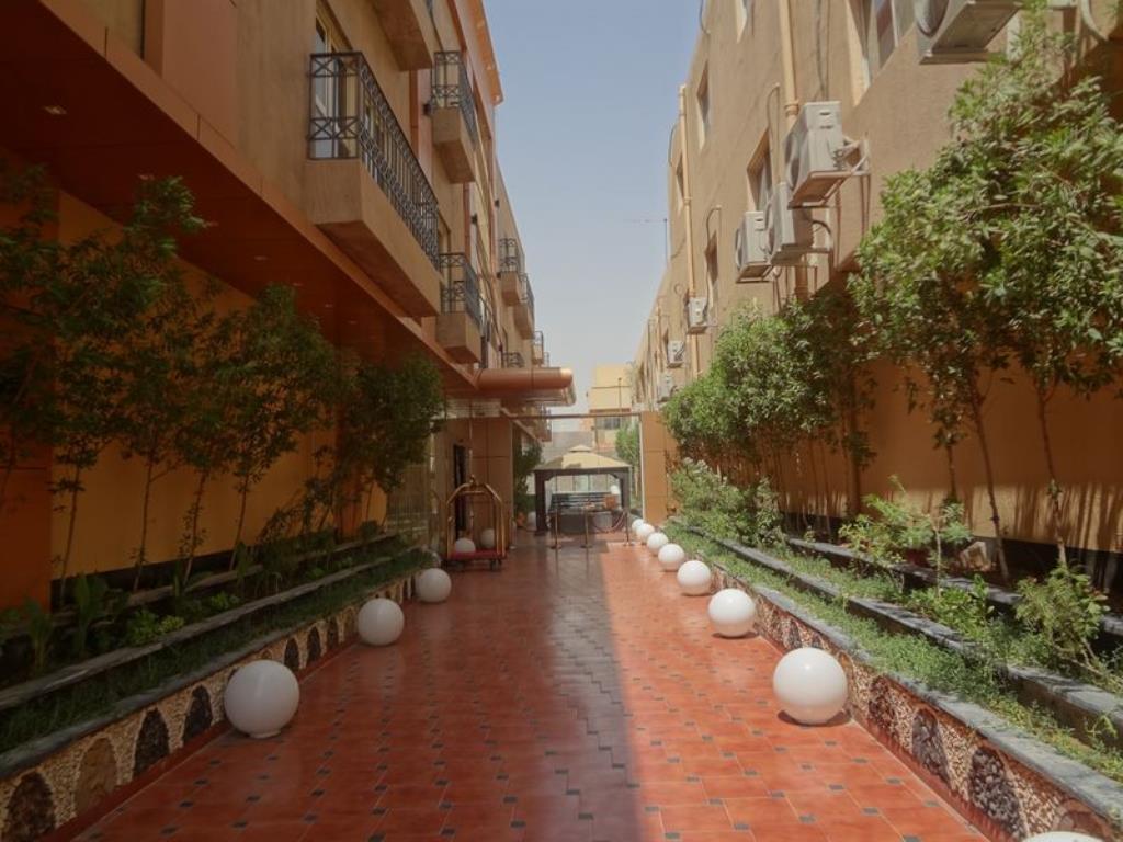 المهيدب ساكو للاجنحه الفندقيه-13 من 32 الصور