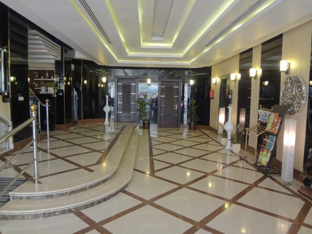 المهيدب ساكو للاجنحه الفندقيه-14 من 32 الصور
