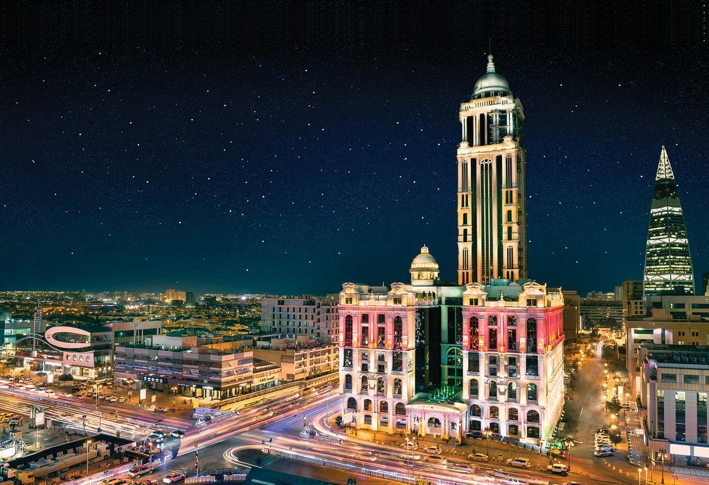فندق نارسس وسبا الرياض-1 من 45 الصور