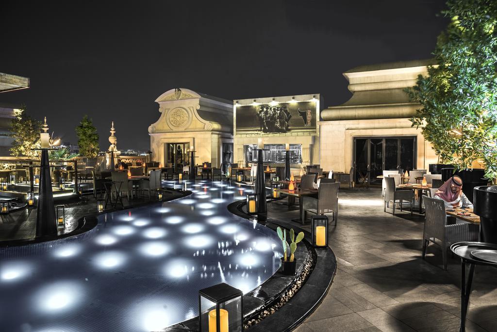 فندق نارسس وسبا الرياض-11 من 45 الصور