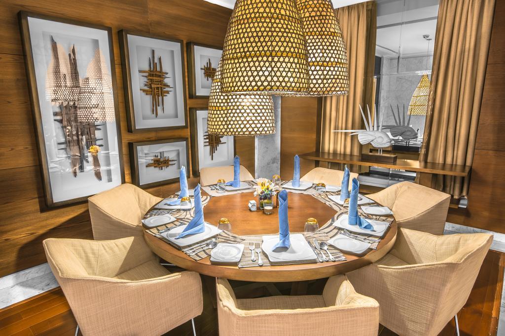 فندق نارسس وسبا الرياض-22 من 45 الصور
