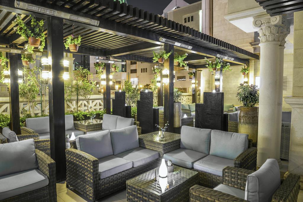 فندق نارسس وسبا الرياض-27 من 45 الصور