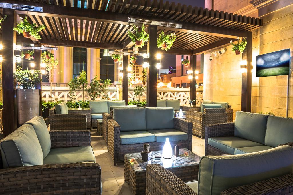 فندق نارسس وسبا الرياض-28 من 45 الصور
