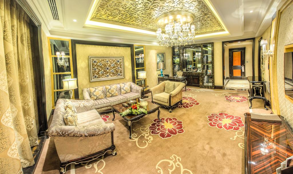 فندق نارسس وسبا الرياض-32 من 45 الصور