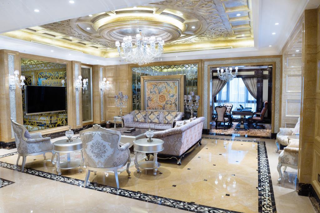 فندق نارسس وسبا الرياض-33 من 45 الصور