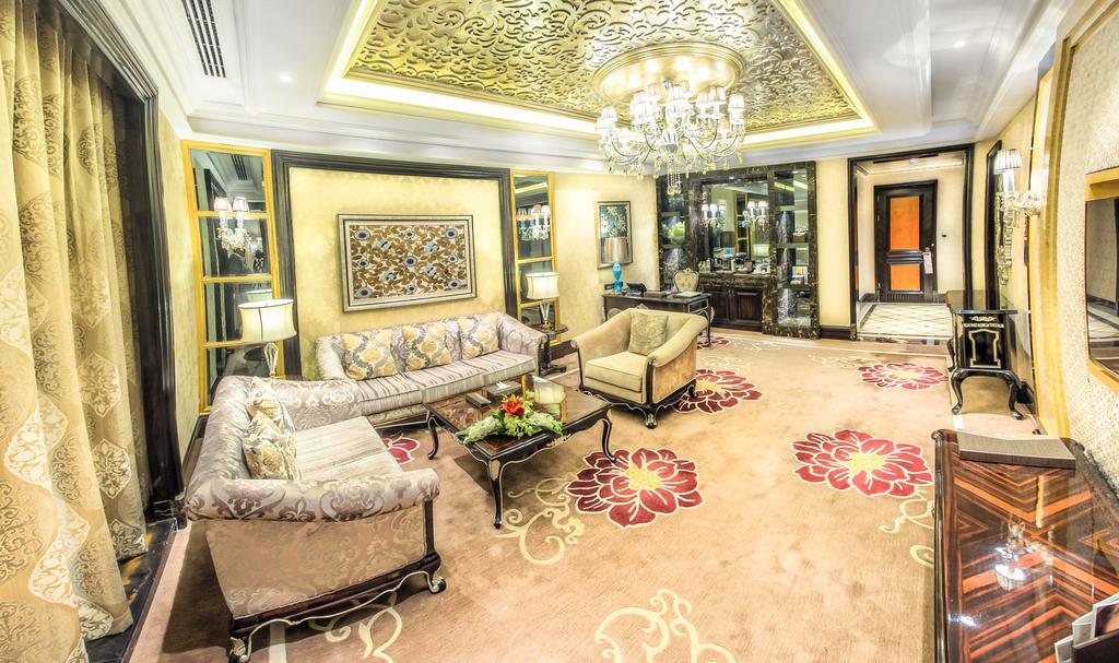 فندق نارسس وسبا الرياض-6 من 45 الصور