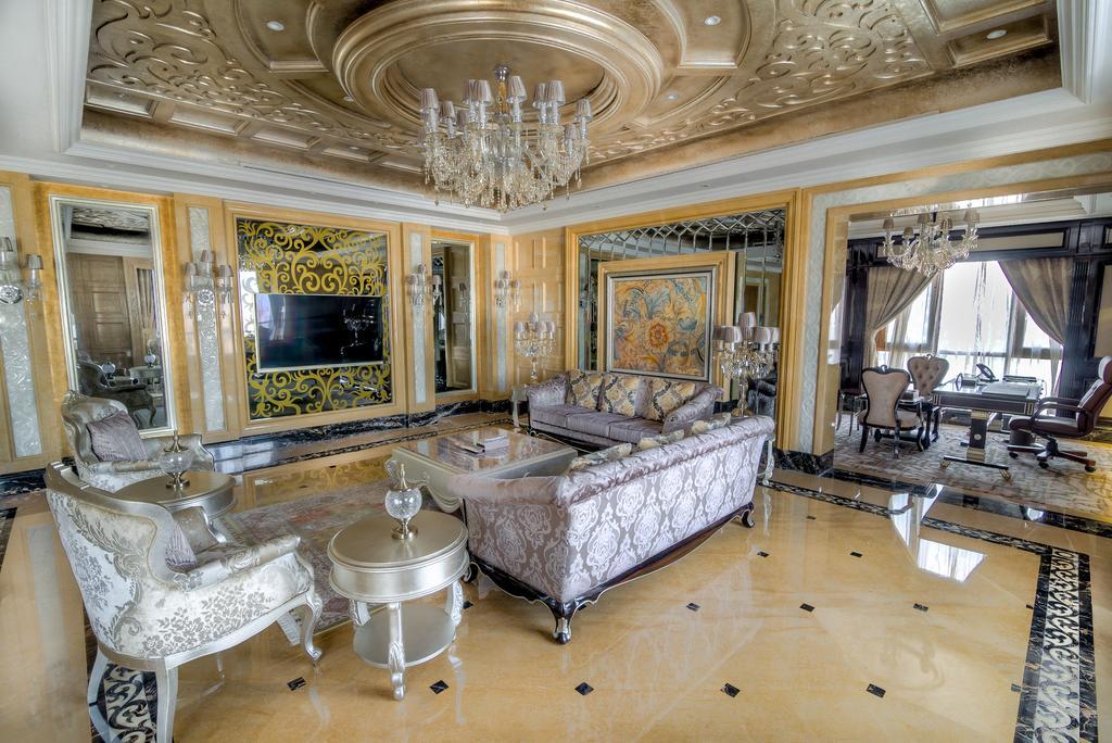 فندق نارسس وسبا الرياض-7 من 45 الصور