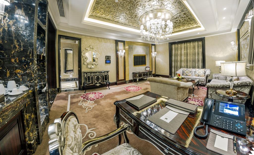 فندق نارسس وسبا الرياض-8 من 45 الصور