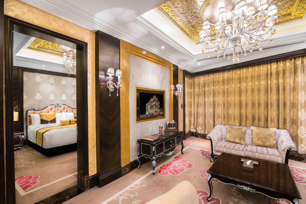 فندق نارسس وسبا الرياض-9 من 45 الصور