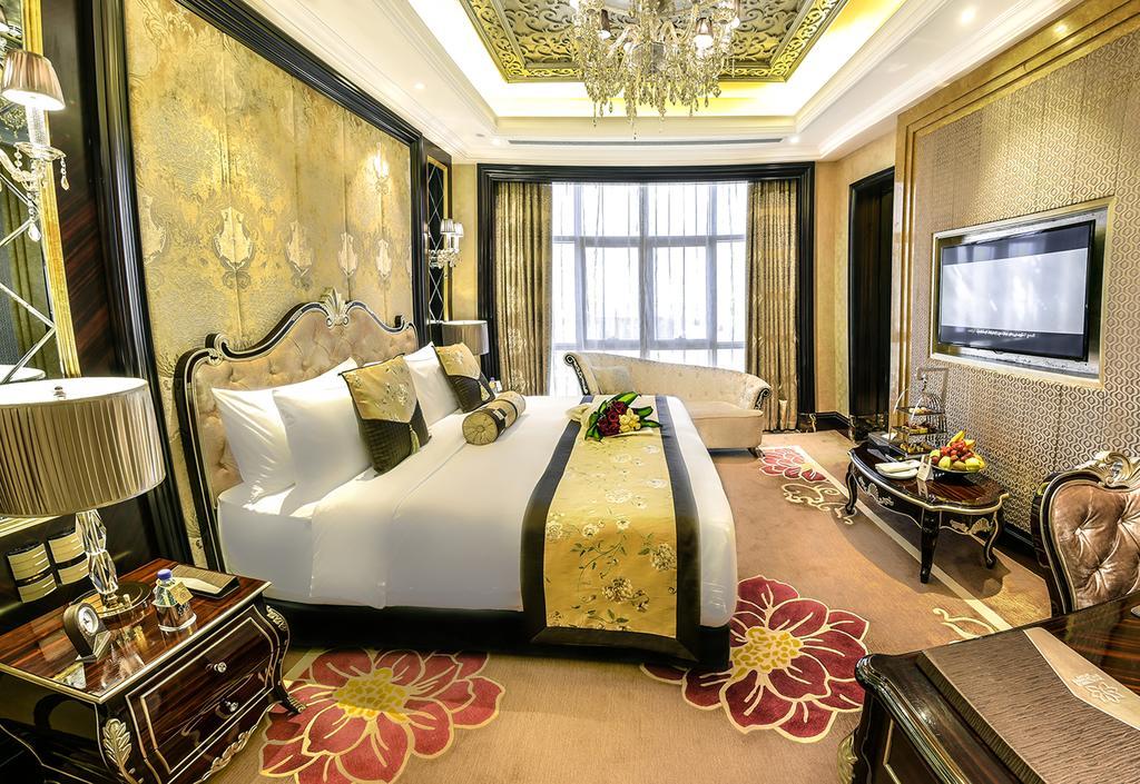فندق نارسس وسبا الرياض-10 من 45 الصور