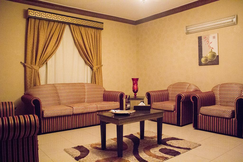 مرفال للاجنحة الفندقية المروج-14 من 35 الصور