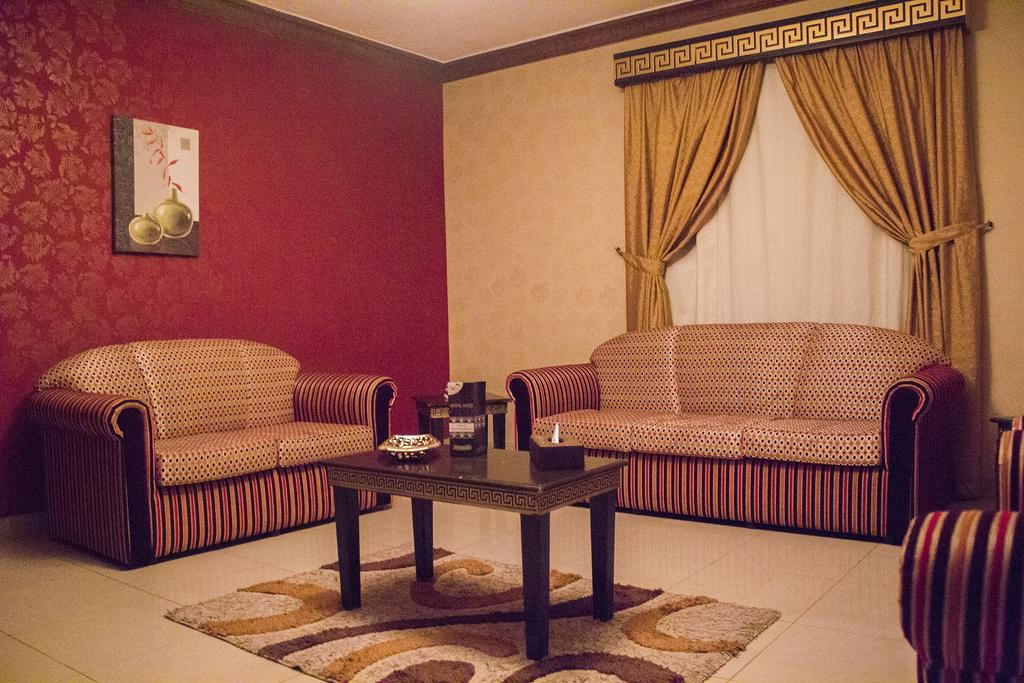 مرفال للاجنحة الفندقية المروج-15 من 35 الصور