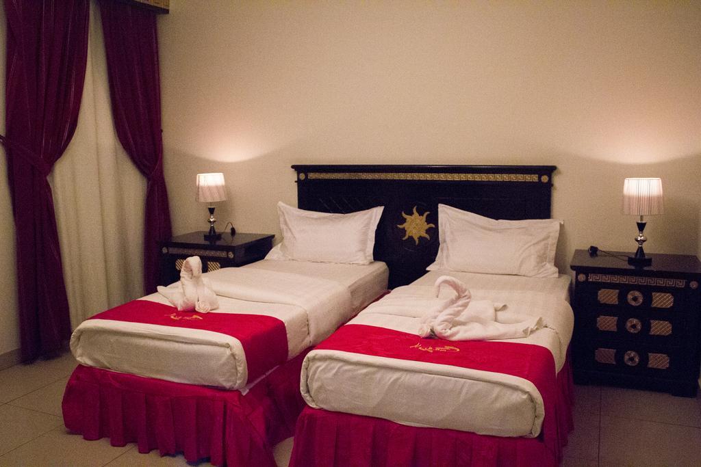 مرفال للاجنحة الفندقية المروج-17 من 35 الصور