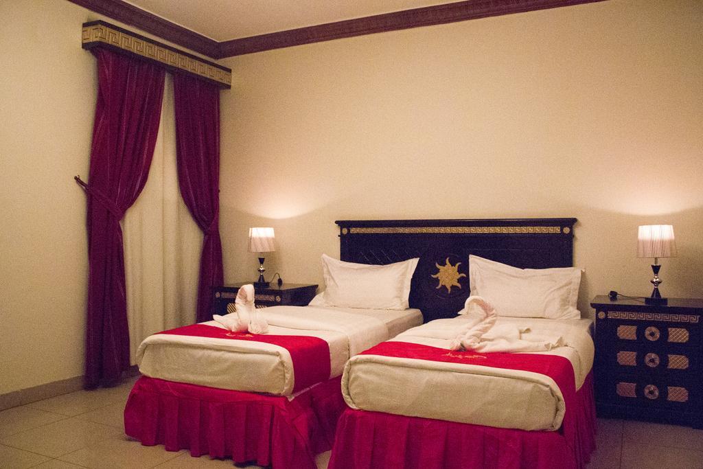 مرفال للاجنحة الفندقية المروج-18 من 35 الصور