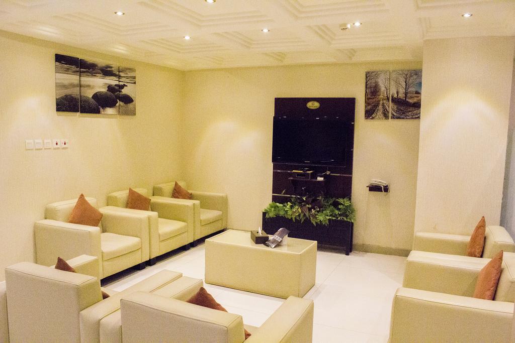 مرفال للاجنحة الفندقية المروج-19 من 35 الصور