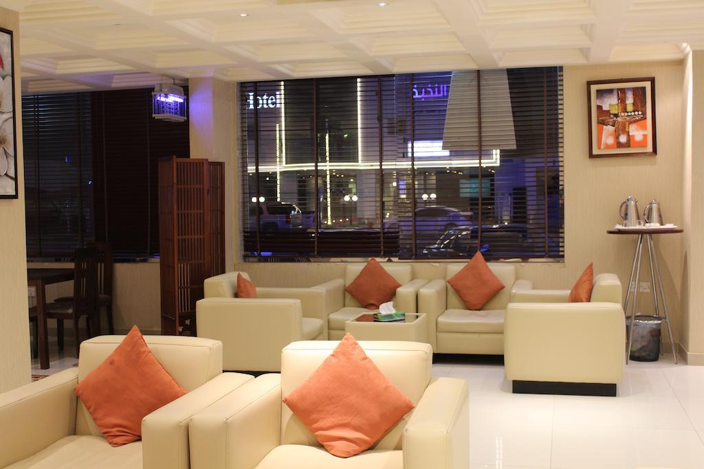 مرفال للاجنحة الفندقية المروج-2 من 35 الصور