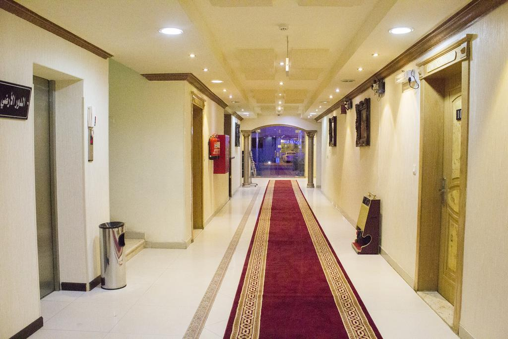 مرفال للاجنحة الفندقية المروج-21 من 35 الصور