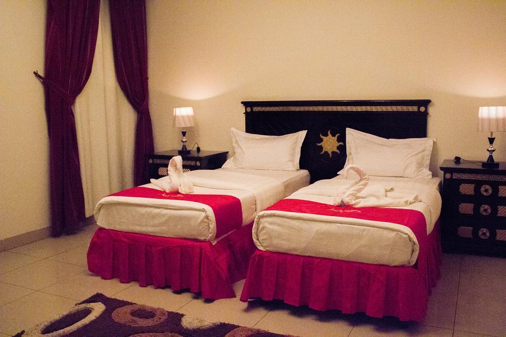 مرفال للاجنحة الفندقية المروج-23 من 35 الصور