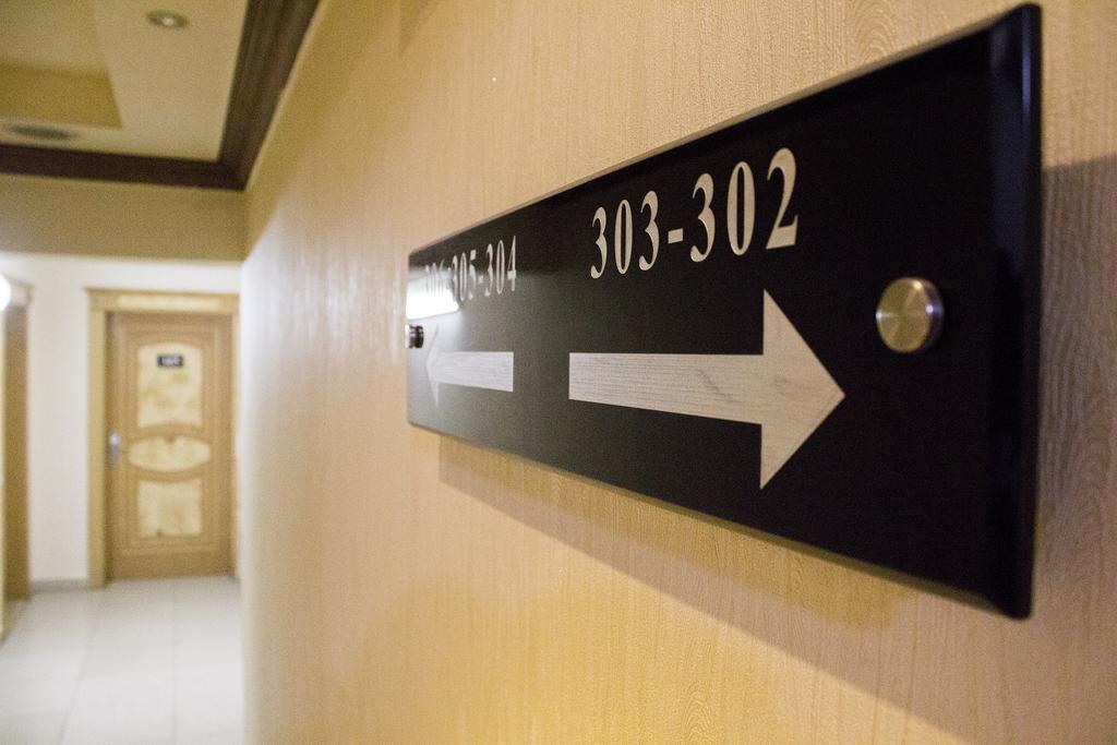 مرفال للاجنحة الفندقية المروج-24 من 35 الصور