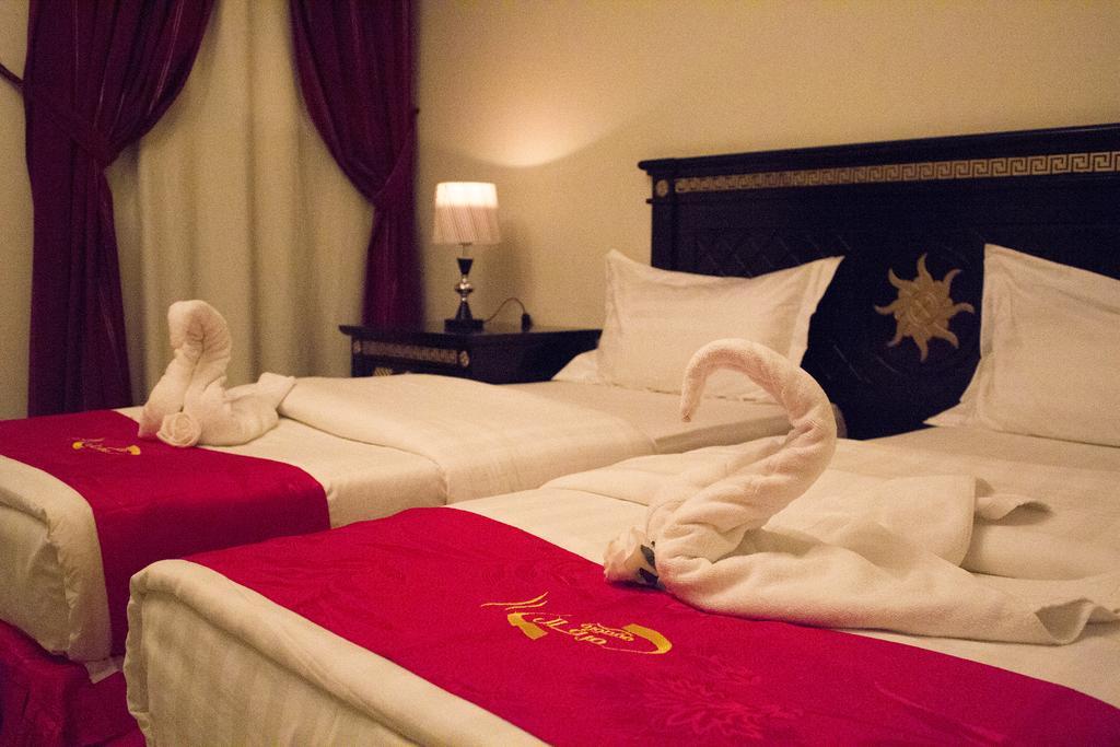 مرفال للاجنحة الفندقية المروج-25 من 35 الصور