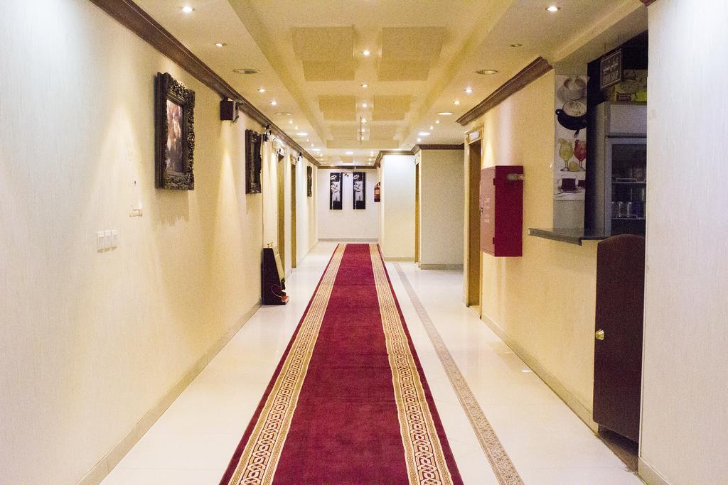 مرفال للاجنحة الفندقية المروج-27 من 35 الصور