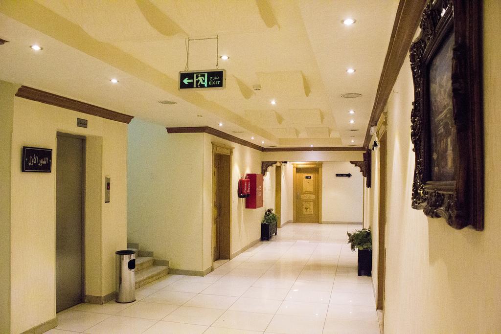 مرفال للاجنحة الفندقية المروج-28 من 35 الصور
