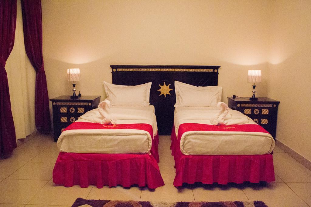 مرفال للاجنحة الفندقية المروج-29 من 35 الصور