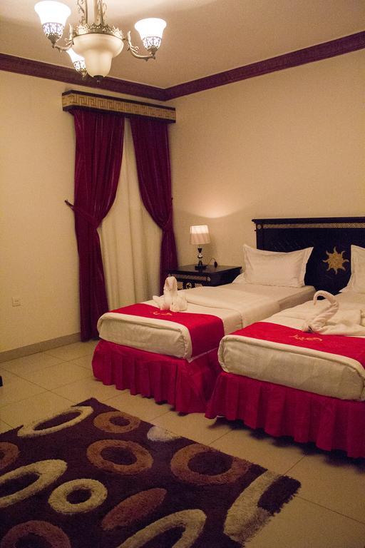 مرفال للاجنحة الفندقية المروج-31 من 35 الصور