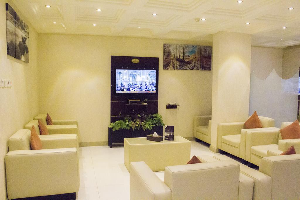 مرفال للاجنحة الفندقية المروج-34 من 35 الصور