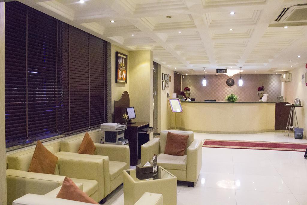مرفال للاجنحة الفندقية المروج-35 من 35 الصور