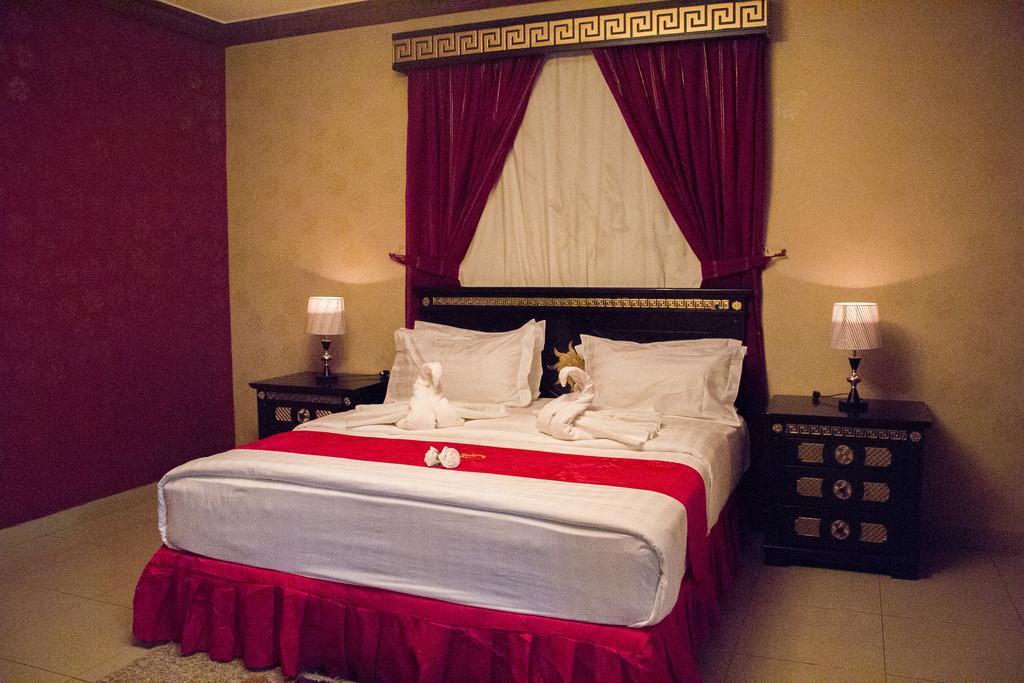 مرفال للاجنحة الفندقية المروج-4 من 35 الصور