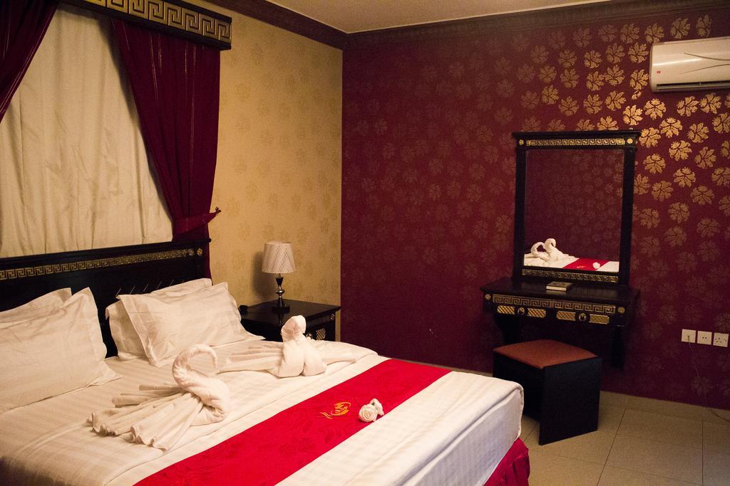 مرفال للاجنحة الفندقية المروج-6 من 35 الصور