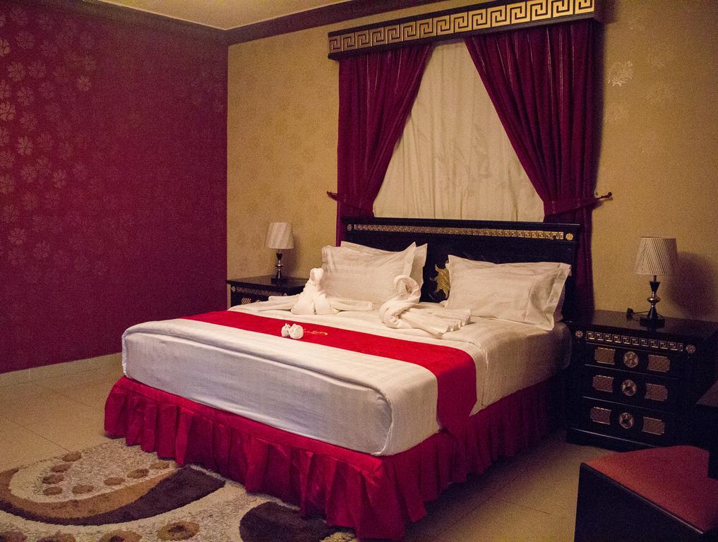 مرفال للاجنحة الفندقية المروج-7 من 35 الصور
