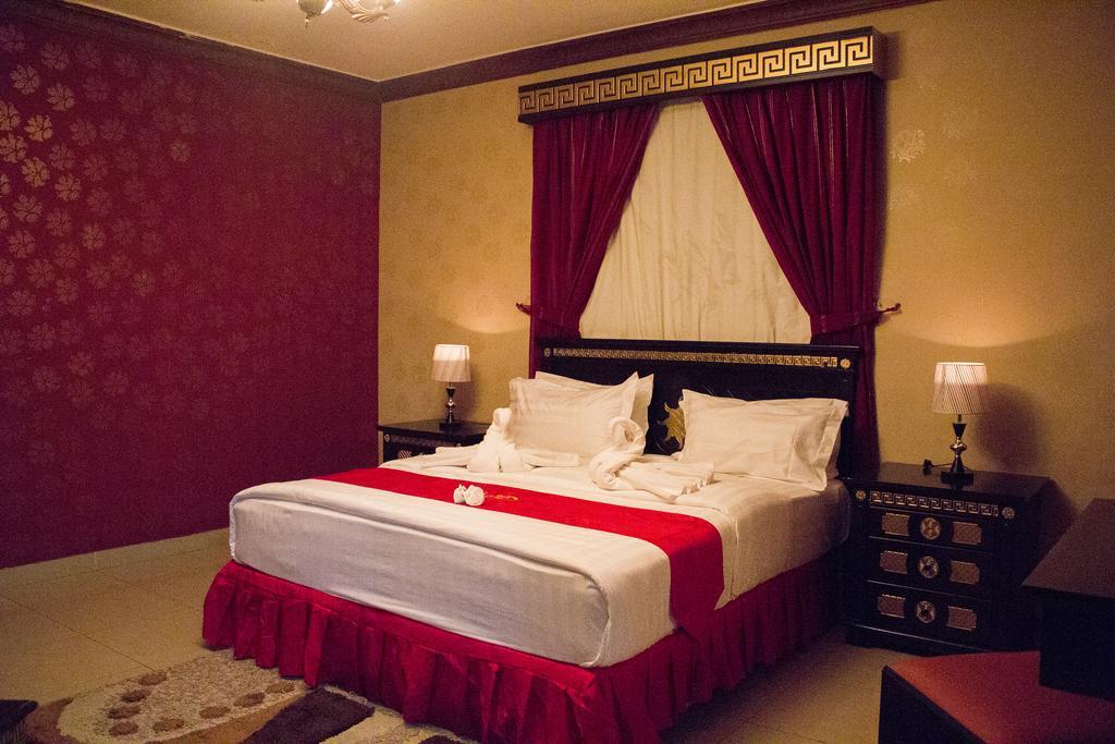 مرفال للاجنحة الفندقية المروج-8 من 35 الصور