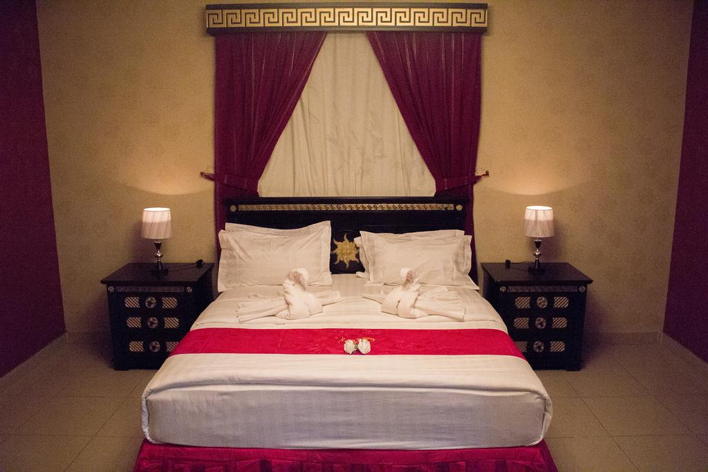 مرفال للاجنحة الفندقية المروج-9 من 35 الصور